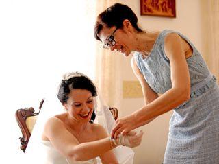 Le nozze di Magda e Gaurang 3