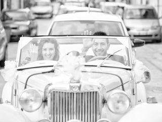 Le nozze di Rosa e Fabio 2