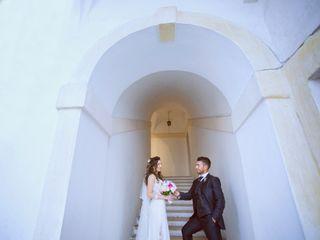 Le nozze di Rosa e Fabio 3
