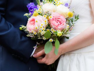 Le nozze di Chiara e Angelo 2