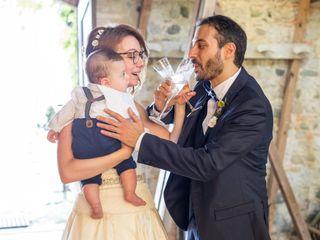 Le nozze di Chiara e Angelo 3