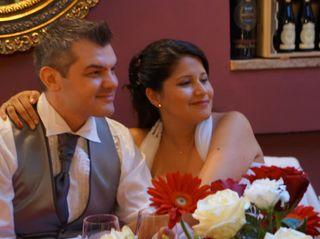 Le nozze di Stefano e Marisol 3