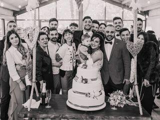 Le nozze di Benedetta e Riccardo 1