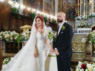 Le nozze di Fabrizio e Paola 2