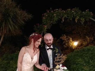 Le nozze di Fabrizio e Paola 3