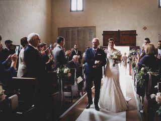 Le nozze di Annalisa e Lorenzo 1