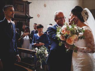Le nozze di Annalisa e Lorenzo 2