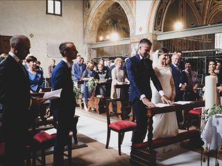 Le nozze di Annalisa e Lorenzo 3