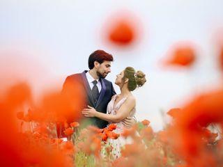 Le nozze di Raffaella e Luca