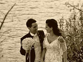 le nozze di Serena e Enrico  1