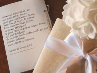Le nozze di Daniele e Mery 1