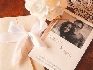 Le nozze di Daniele e Mery 2