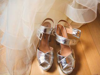 Le nozze di Daniele e Mery 3