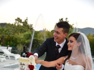 Le nozze di Linda e Roberto 3