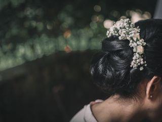 Le nozze di Brigilda e Yuri 1