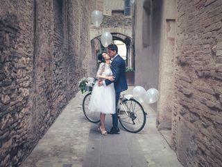 Le nozze di Brigilda e Yuri