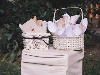 Le nozze di Brigilda e Yuri 2