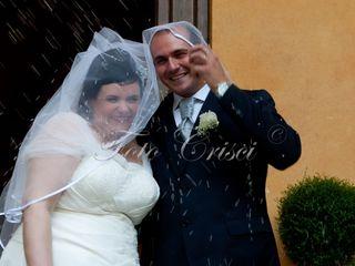 Le nozze di Carla e Mauro