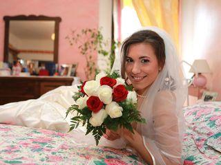 Le nozze di Arianna e Marco 3