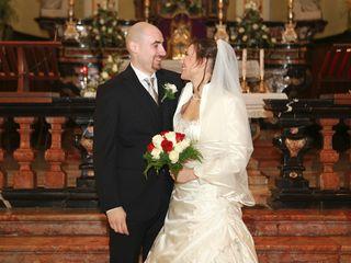Le nozze di Arianna e Marco