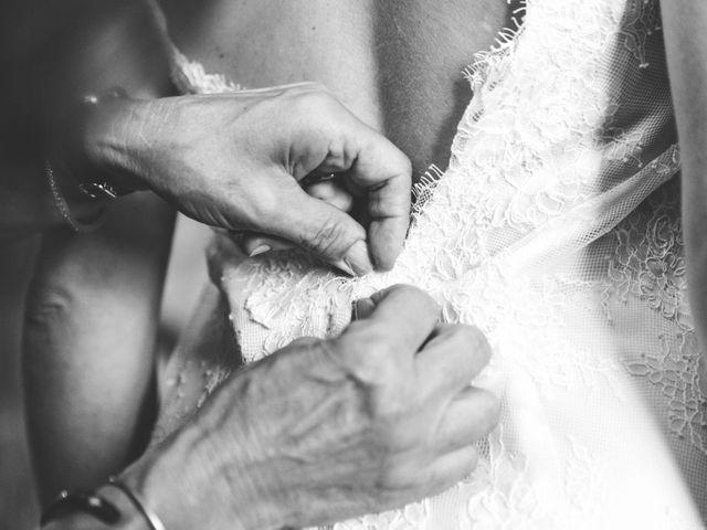Il matrimonio di Edoardo e Elisabetta a Vigone, Torino 2