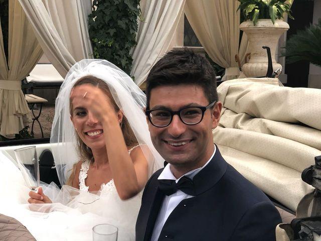 Il matrimonio di Orlando  e Fabiana a Roma, Roma 4