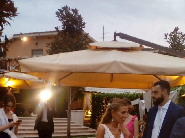Il matrimonio di Orlando  e Fabiana a Roma, Roma 5
