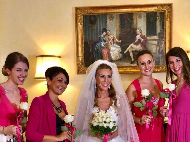 Il matrimonio di Orlando  e Fabiana a Roma, Roma 8