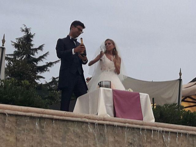 Il matrimonio di Orlando  e Fabiana a Roma, Roma 10