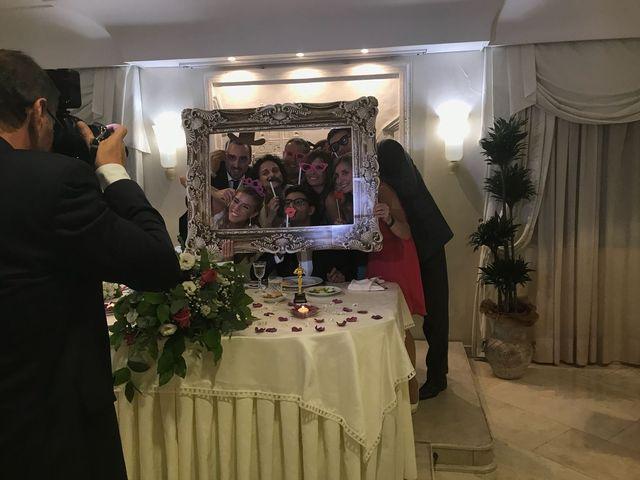 Il matrimonio di Orlando  e Fabiana a Roma, Roma 12