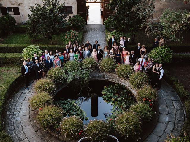 Il matrimonio di Farid e Shelly a Firenze, Firenze 19