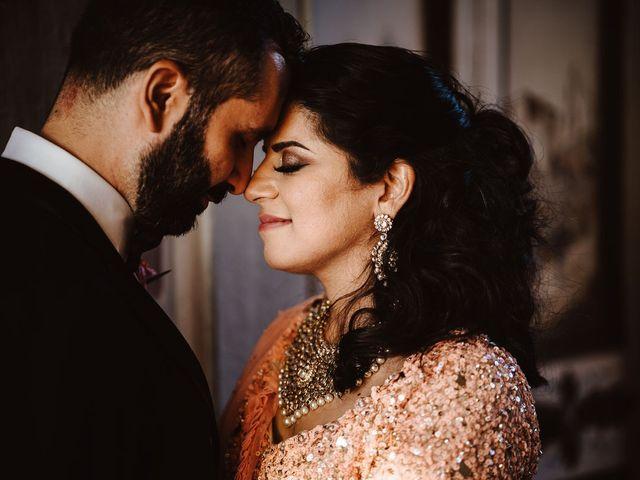 Il matrimonio di Farid e Shelly a Firenze, Firenze 22