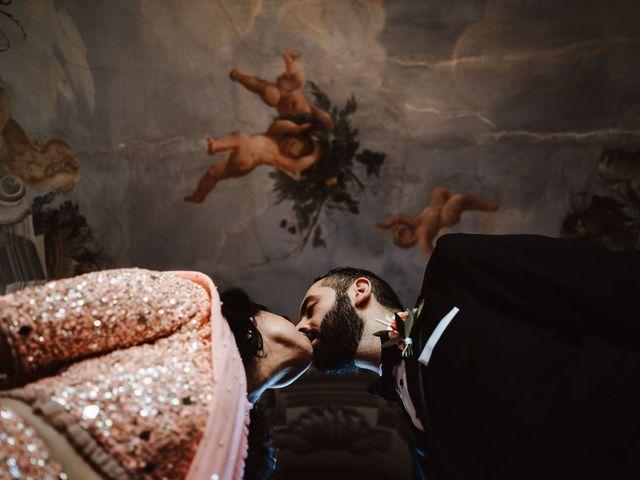 Il matrimonio di Farid e Shelly a Firenze, Firenze 23