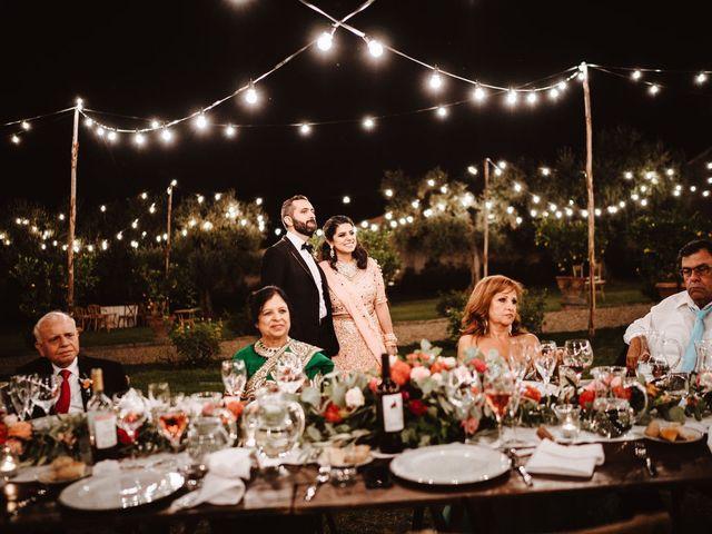 Il matrimonio di Farid e Shelly a Firenze, Firenze 30
