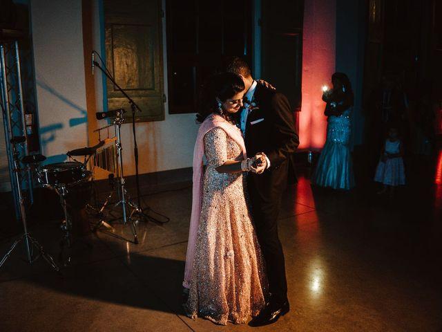 Il matrimonio di Farid e Shelly a Firenze, Firenze 35
