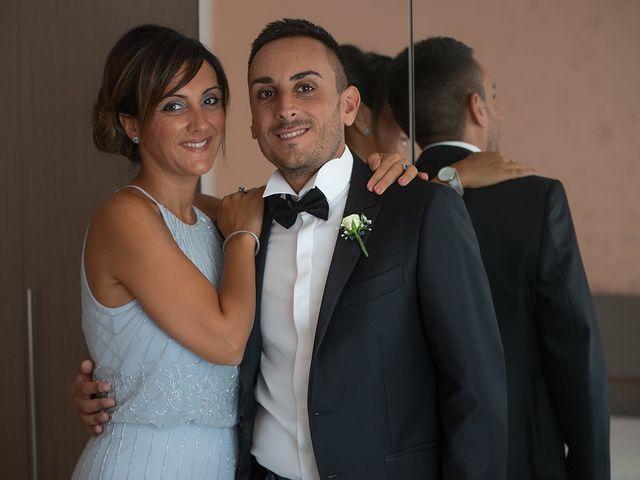 Il matrimonio di Giuseppe e Giusy a Ginosa, Taranto 4