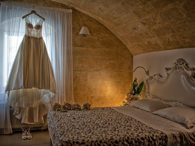 Il matrimonio di Giuseppe e Giusy a Ginosa, Taranto 8