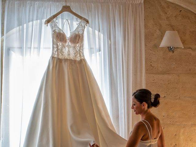 Il matrimonio di Giuseppe e Giusy a Ginosa, Taranto 9