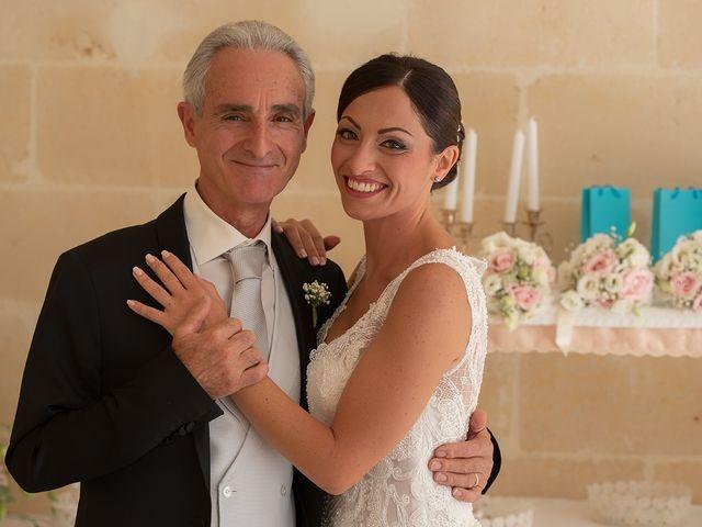 Il matrimonio di Giuseppe e Giusy a Ginosa, Taranto 18