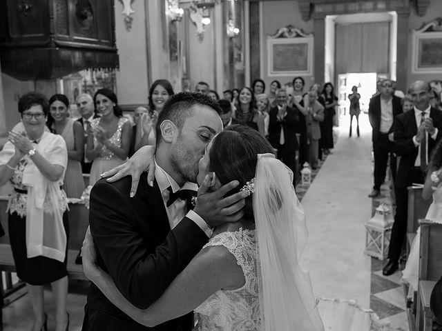 Il matrimonio di Giuseppe e Giusy a Ginosa, Taranto 26