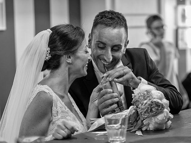 Il matrimonio di Giuseppe e Giusy a Ginosa, Taranto 30