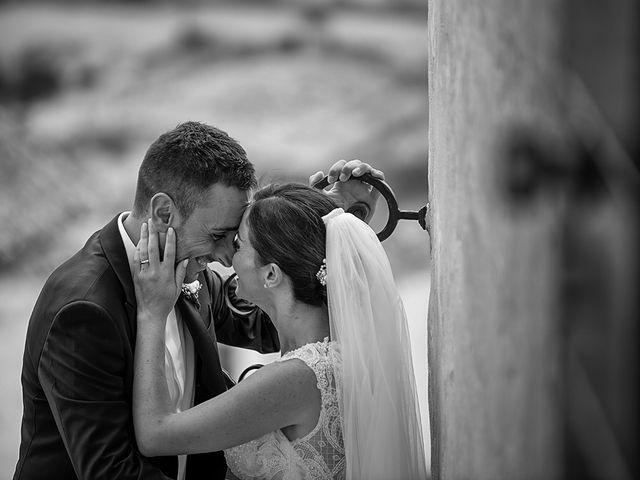 Il matrimonio di Giuseppe e Giusy a Ginosa, Taranto 32