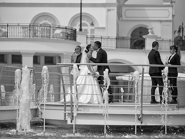 Il matrimonio di Giuseppe e Giusy a Ginosa, Taranto 33