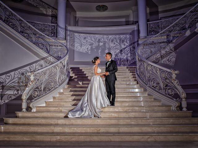 Il matrimonio di Giuseppe e Giusy a Ginosa, Taranto 38