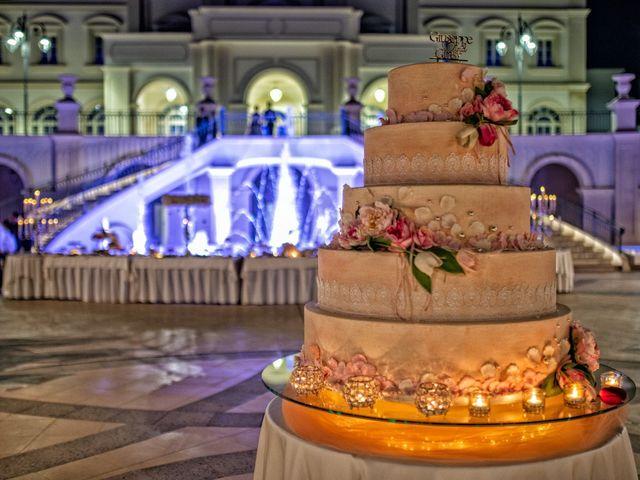 Il matrimonio di Giuseppe e Giusy a Ginosa, Taranto 39