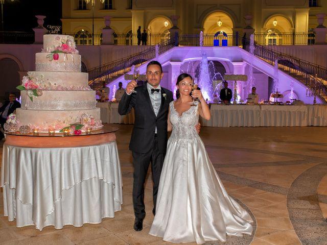 Il matrimonio di Giuseppe e Giusy a Ginosa, Taranto 40