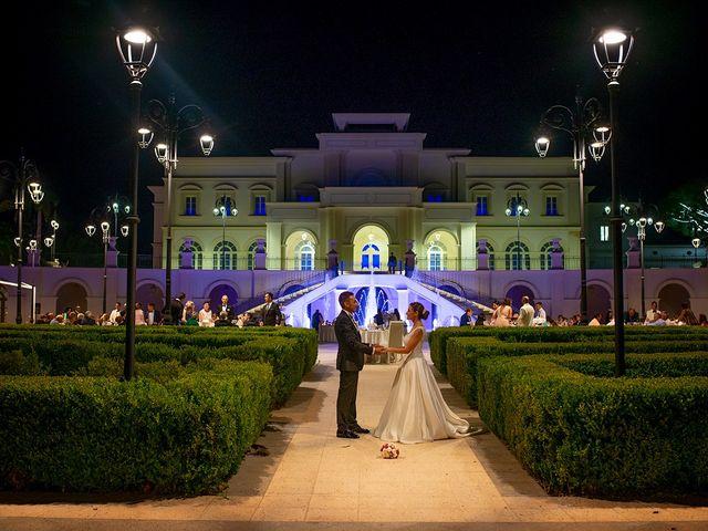 Il matrimonio di Giuseppe e Giusy a Ginosa, Taranto 41