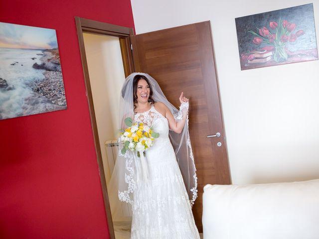 Il matrimonio di Ivan e Elisabeth a Lecce, Lecce 14
