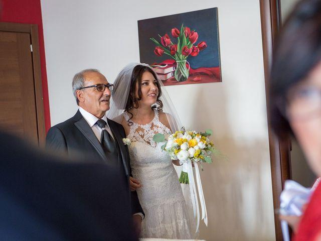 Il matrimonio di Ivan e Elisabeth a Lecce, Lecce 15