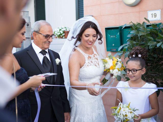 Il matrimonio di Ivan e Elisabeth a Lecce, Lecce 19
